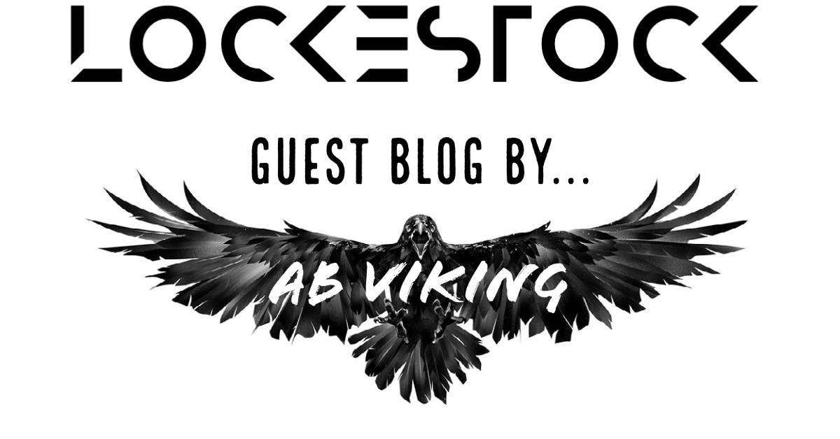 LS Guest blog post
